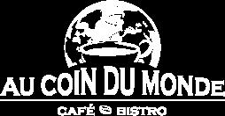 Café-Bistro au Coin du Monde